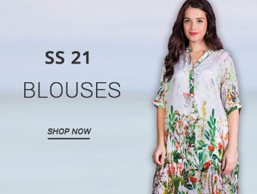 SS 21 Blouses