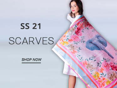 SS 21 Scarves